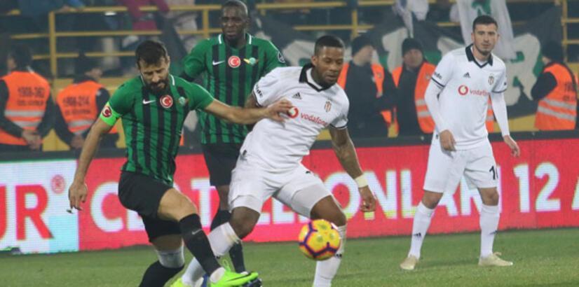 PFDK, Akhisarspor'u 3-0 hükmen mağlup ilan etti