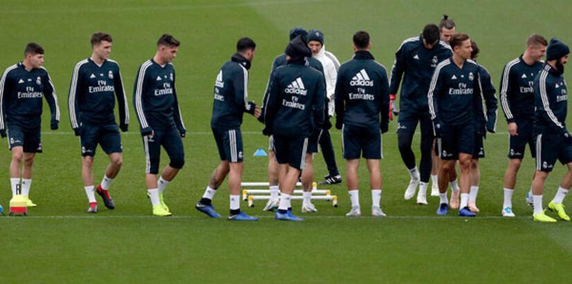 Conte'ye Real Madrid şoku! İsyan çıktı...