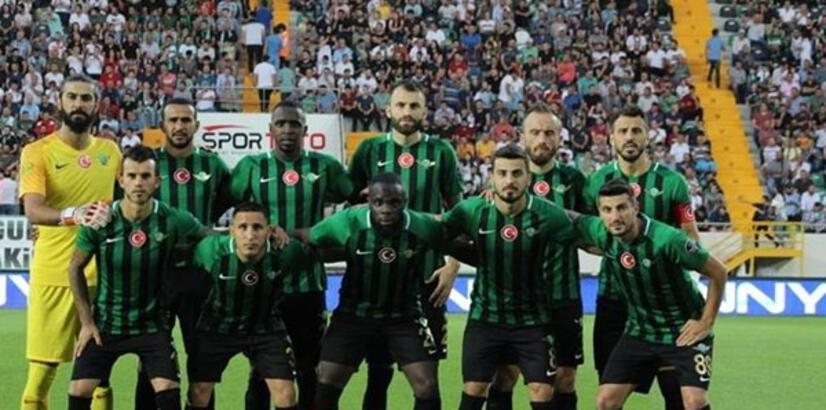 Akhisarspor UEFA'da ilk peşinde