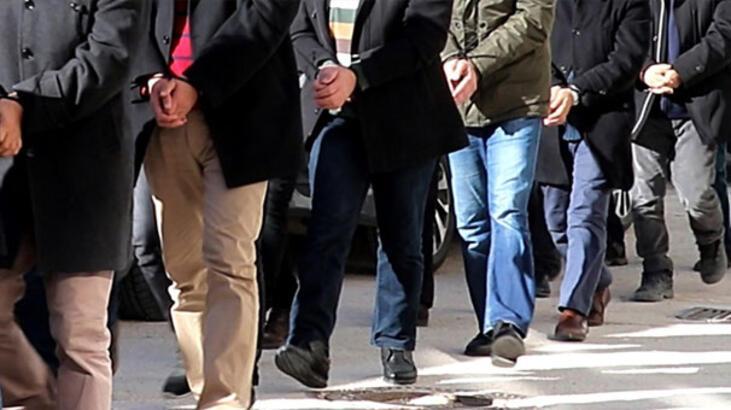 FETÖ'nün TSK yapılanması soruşturmasında 224 şüpheli yakalandı
