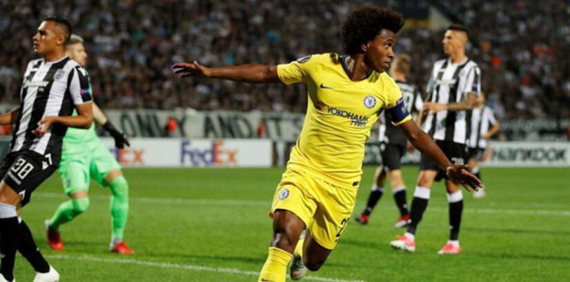 UEFA Avrupa Ligi'nde 5. hafta perdesi açılıyor