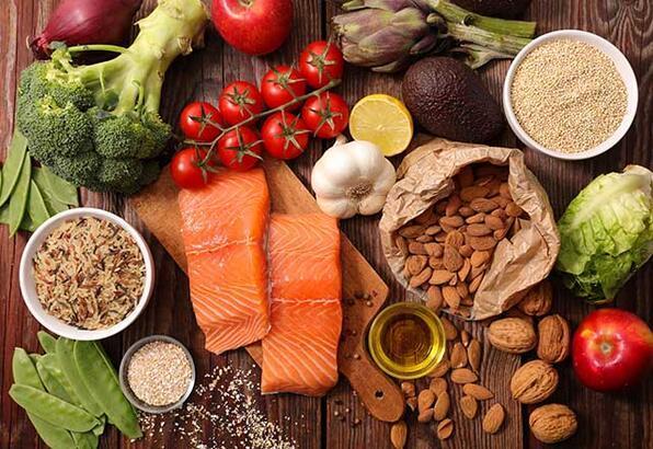Boy uzatan yiyecekler nelerdir?