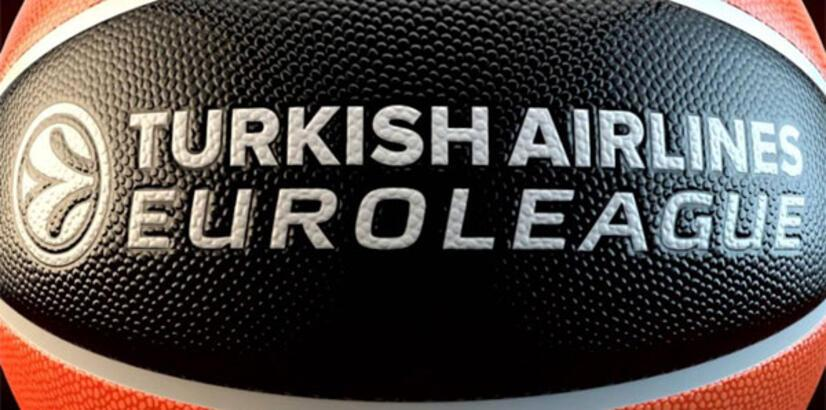 Euroleague'de 10. hafta heyecanı