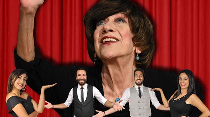 'İstanbul Komedi Festivali 2' gün sayıyor