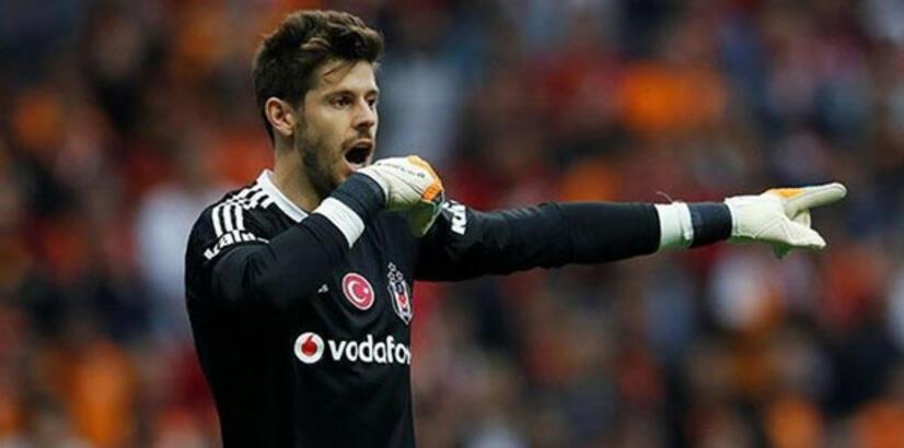Beşiktaş, Fabri ile anlaştı!