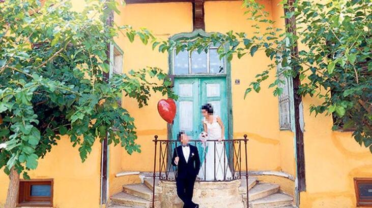 Düğün fotoğrafı için 4 bin TL tazminat