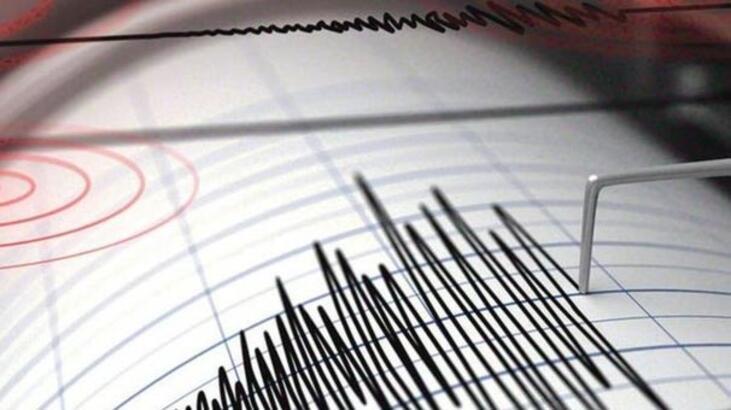 Son dakika... Adıyaman'da korkutan deprem