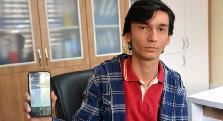 Apple, Türk yazılımcı Yiğit Can Yılmaz'a tekrar teşekkür etti