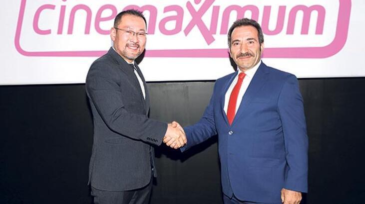 Bingöl ve Mardin'de Cinemaximum açıldı
