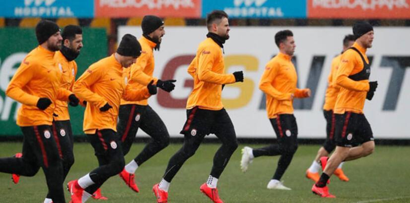Galatasaray, Akhisarspor'a hazır! Benfica detayı...