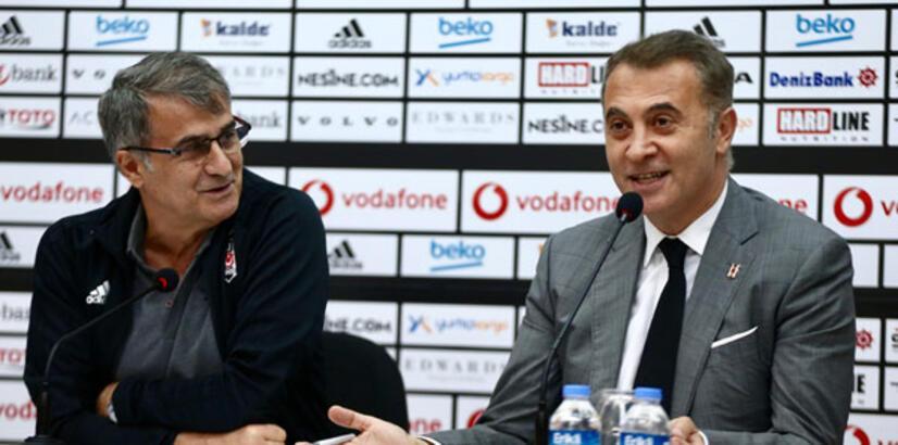 Beşiktaş'ta inanılmaz sirkülasyon! Tam 55 futbolcu...