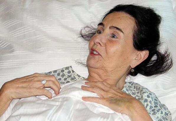 Fatma Girik'in hastalığı: Hidrosefali nedir?