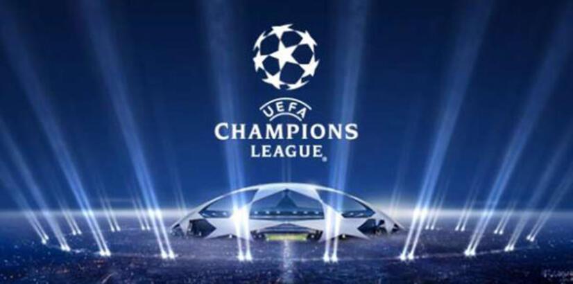UEFA Şampiyonlar Ligi'nde 3. hafta başlıyor