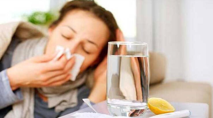Soğuk algınlığına karşı en etkili kür! ile ilgili görsel sonucu