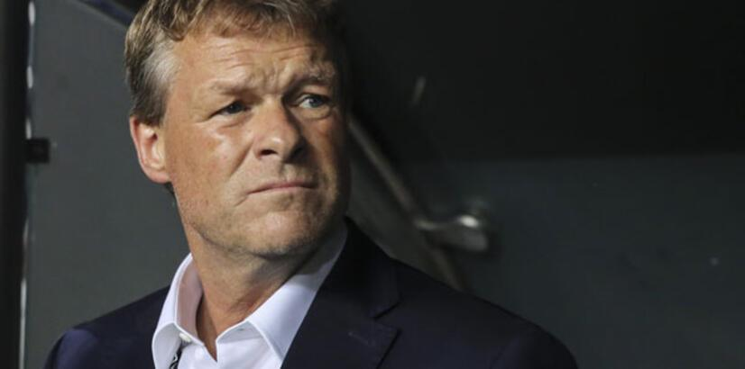 Erwin Koeman: Groningen beni istiyor