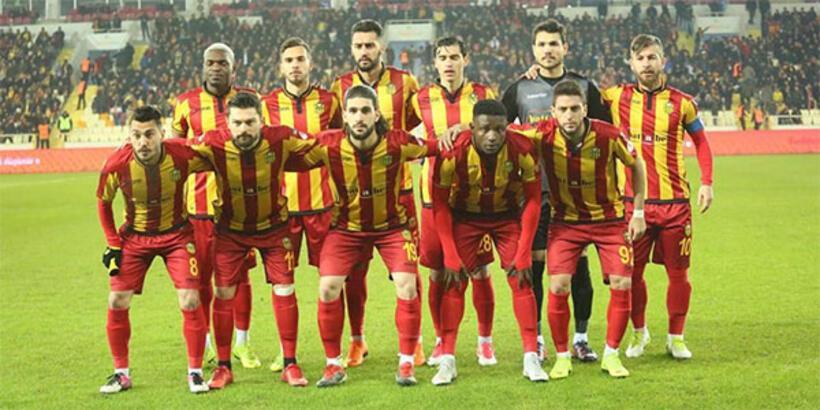 Yeni Malatyaspor'dan büyüklere geçit yok!