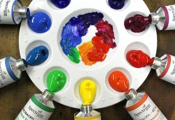 Akrilik boya nedir?