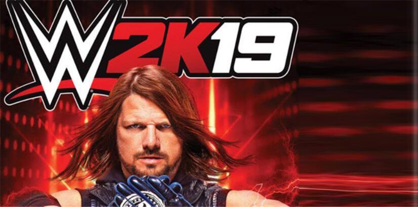 WWE 2K19 oyunseverlerin beğenisine sunuldu