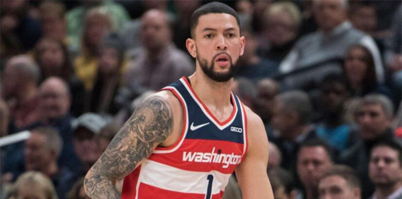 Houston Rockets, Austin Rivers'ı kadrosuna kattı