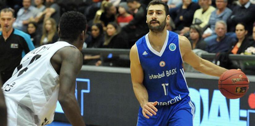 FIBA Erkekler Avrupa Kupası'nda gruplar belli oldu
