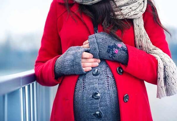 Kış döneminde gebeler nelere dikkat etmeli?