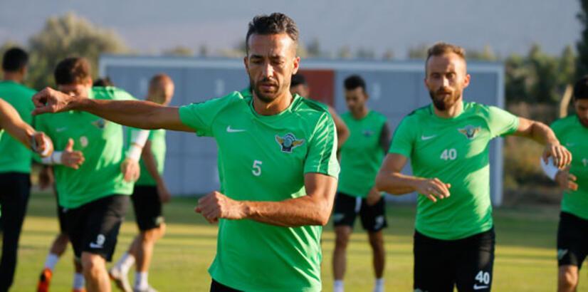 Akhisarspor'a Serginho ve Bilal'den kötü haber
