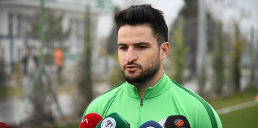 """Ömer Ali Şahiner: """"Trabzonspor'un iyi, kötü yönlerine çalışıyoruz"""""""