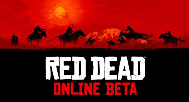 Red Dead Online'ın beta sürümü için tarih verildi
