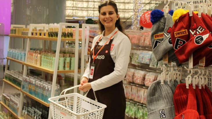 MINISO yerli üreticiye kapılarını açıyor