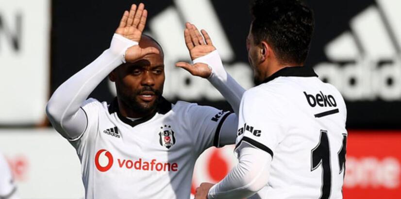 Beşiktaş-İstanbulspor: 2-1
