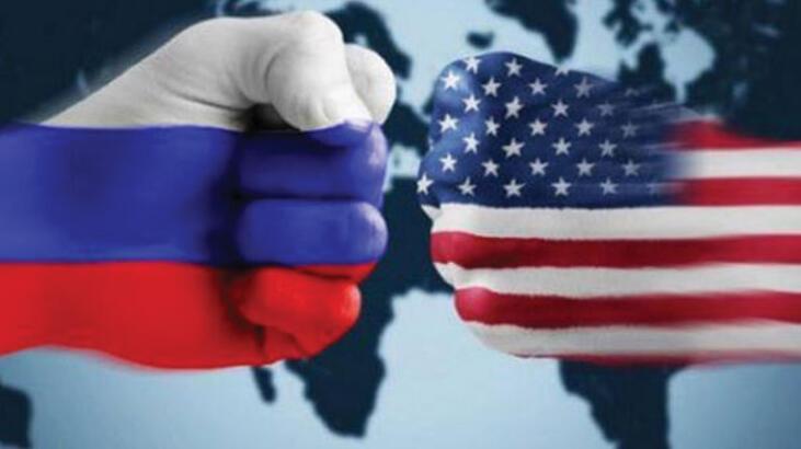 ABD'den flaş Rusya hamlesi! 9 şirket ve 3 kişi...
