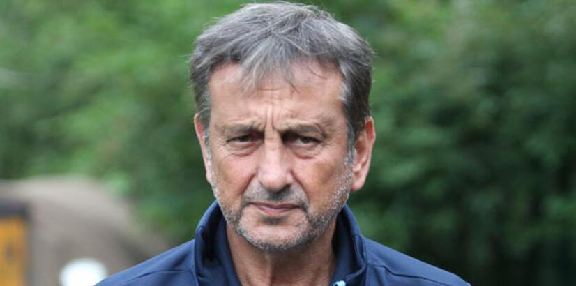 'Trabzonspor Avrupa'da olmalı'