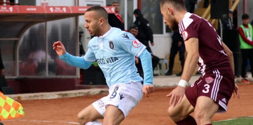 Medipol Başakşehir, Kerim Frei'yi Maccabi Haifa'ya kiraladı