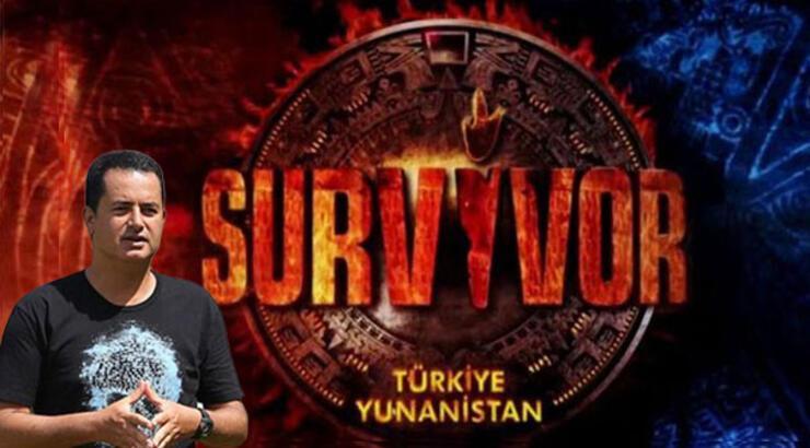 Survivor için geri sayım başladı! Survivor 2019 ne zaman başlıyor? İşte Survivor yarışmacıları...
