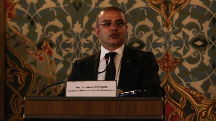 1. Vergi ve Temel Haklar Sempozyumu İstanbul'da düzenlendi