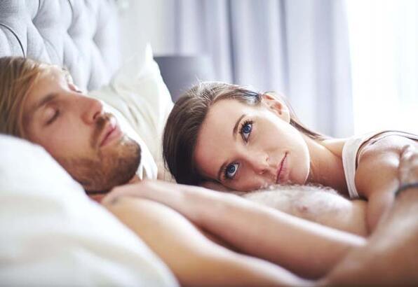 Kadınlar neden orgazm olmakta zorlanıyor?