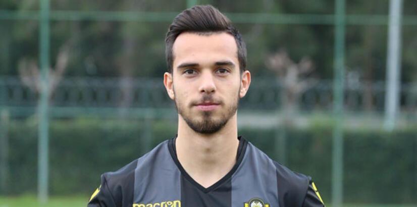 Barış: Fenerbahçe'ye güçlü şekilde döneceğim