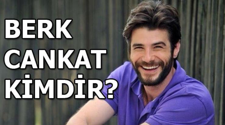 Berk Cankat kimdir? Pınar Deniz ile aşk mı yaşıyor?