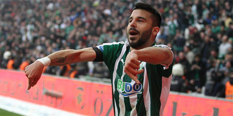 Aytaç Kara: Bursaspor Türkiye'nin şampiyon takımıdır