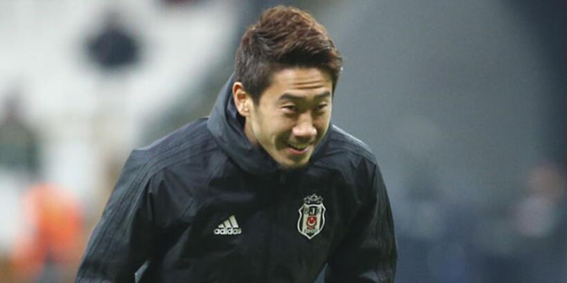UEFA organizasyonlarının en başarılı Japon'u Kagawa
