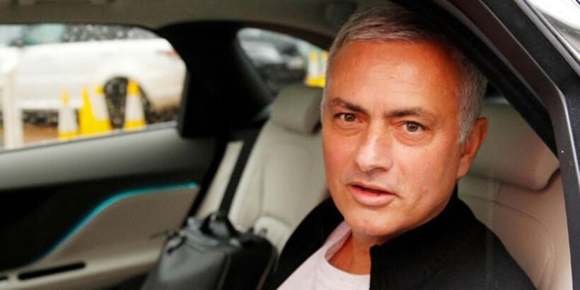 Mourinho, Rusya'da yorumculuk yapacak