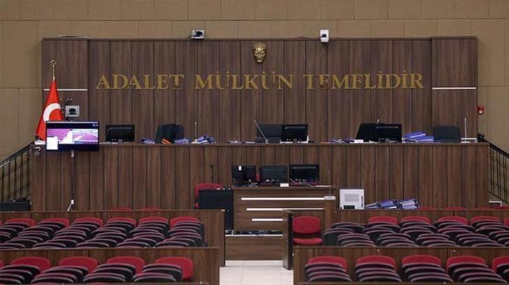 FETÖ'nün 'mahrem imamı' ve eski eşine hapis cezası