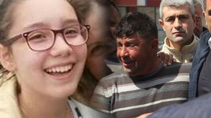 İlayda kazada yaşamını yitirdi, babası gözyaşlarına boğuldu