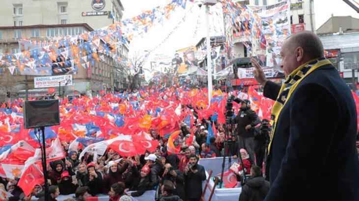 Son Dakika... Cumhurbaşkanı Erdoğan sert konuştu: Bunun bedelini ağır ödeyecek