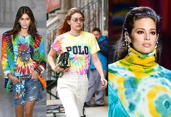 Trend alarmı: Batik