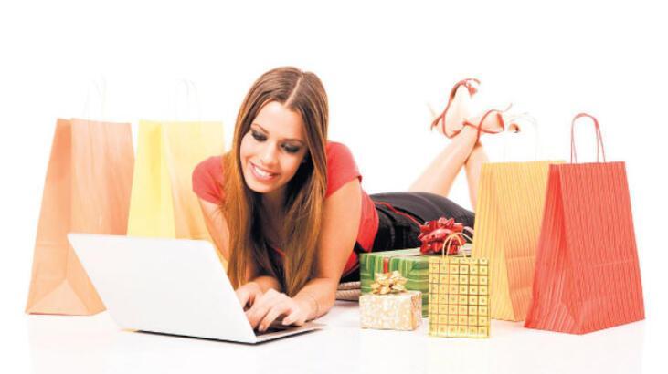 'Mobil ivme katıyor e-ticaret % 30 büyür'
