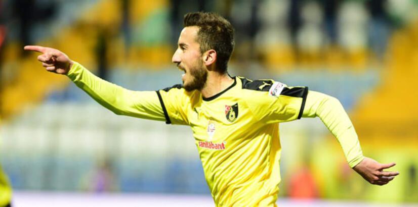 İstanbulspor - Eskişehirspor: 2-1