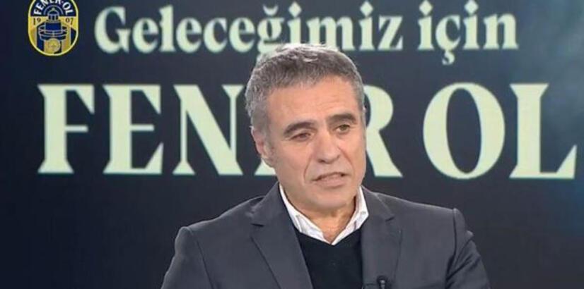 """Ersun Yanal: """"Fenerbahçe'nin gücü başka bir güç"""""""