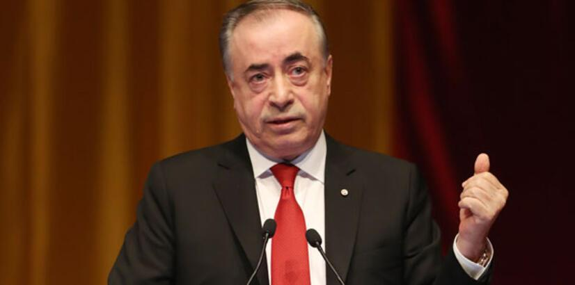 Başkan Cengiz: Mayıs'ta 1 milyar TL gelir elde edeceğiz