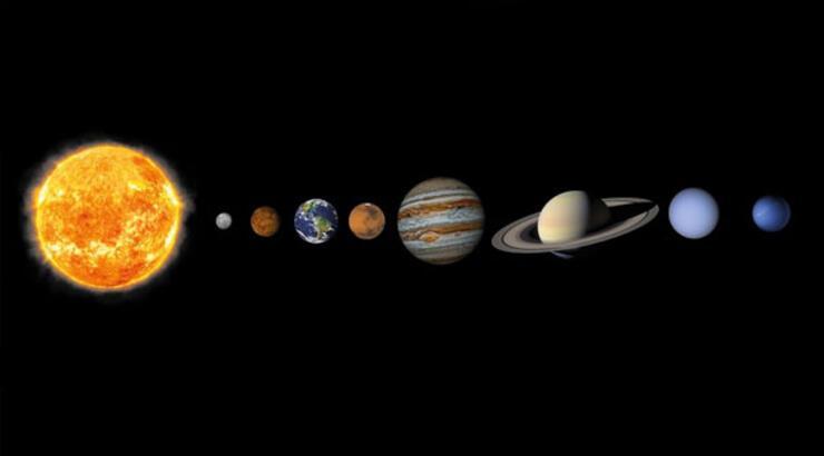 Güneşe en yakın gezegen hangisidir? 27 Mart ipucu sorusu ve cevabı